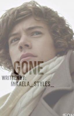 Gone - Harry Styles Imagine