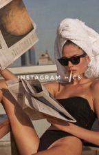 instagram ➳ cs by mendesrasp