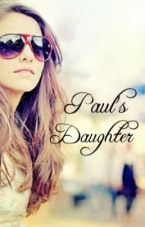 Paul's Daughter. by imagineestagram