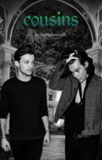Cousins (Larry Stylinson) by ItsStylinsonx