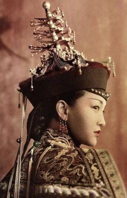 Đọc truyện [Full Edit] Hậu cung Như Ý truyện - Lưu Diễm Tử