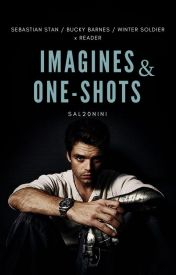 Imagines & One-Shots [Seb+his characters] - The Winter