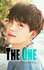 The One. [Suga Marriage] Wattys 2017 by MariettaJenny_