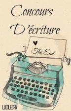 concours d'écriture by Lucilecrn