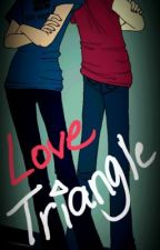Love Triangle (pewdiepie x cry x READER ) by Kaah_LOL
