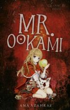 Mr. Ookami by AnaAzahra2