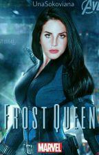 Frost Queen》Los Vengadores by UnaSokoviana
