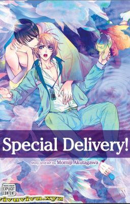 [Yaoi] Special Delivery!
