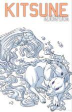 kitsune /stiles by KlaskPlask