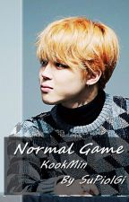 Normal Game » KookMin « by SuPiolGi