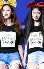 [EunYeon][SERIES DRABBLES] :v by JiJingJing