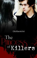 The Princess Of  Killers by GiuMaestrini