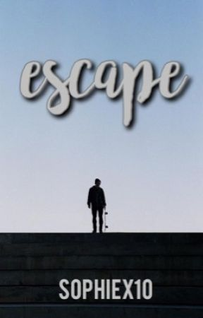 escape  | a book of poetry by sophiex10