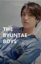 My Boys is Byuntae | jjk by PutriSartikaDewi