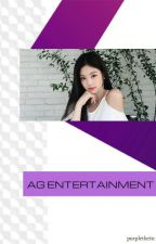 ⛓OPEN⛓ ag entertainment by purplethetic