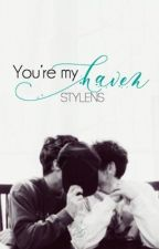 You're My Haven (L.S) by stylens