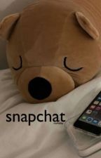 snapchat ↠  yugyeom by berryhun