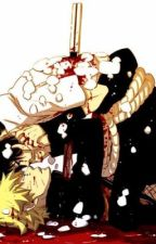 (SasuNaru) bleeding out by Chibi_Fox_