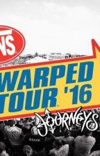 Vans Warped Tour Survival Guide by rxdicxlhxnnxh