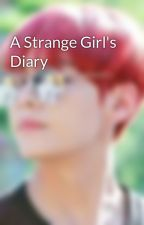 A Strange Girl's Diary by unknown-014