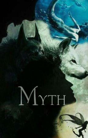 Myth by Trxye0710