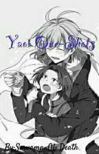 Servamp Yaoi One-Shots by Melodious_Killer