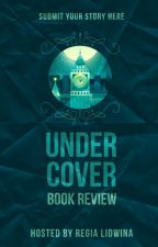 Undercover : Book Review by ReeLyond