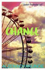 CHANGE by AlzenaQyaNunoe