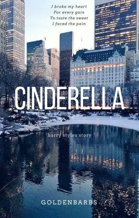 Cinderella from America. [h.s] by goldenbarbs