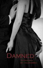 Damned (#wattys2017) by valeria99xd