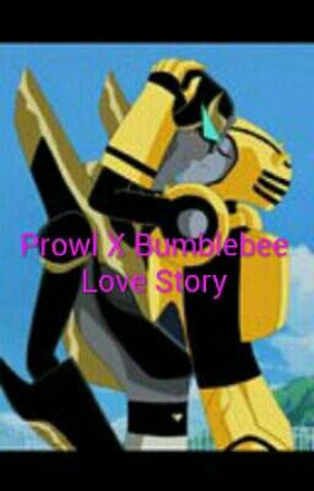 Bumblebee love story fanfic