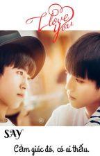 {Khải Thiên} I love you forever by thienti1403