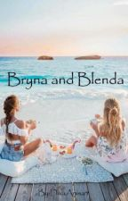 Blenda and Bryna by DivaAnisa4