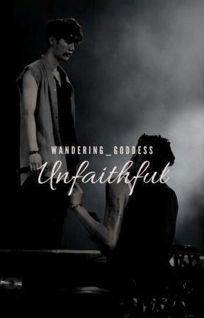 Unfaithful [HH/CB] by JLawch