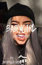 Baby Girl || Jack Gilinsky Instagram by jackersgilinsky