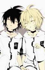[BL] ( 12 chòm sao ) - Bảo bối, em là của anh by Murasaki_Shizu