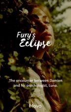 Fury's Eclipse | by lonelygod-