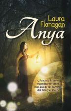 Anya by lauraaaaa