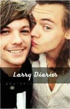 Larry Diaries by MirandaTomlinson28