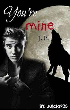 You're mine   J.B.    -ZAWIESZONE- by julcia923