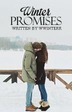 winter promises ❄. by nir-vana