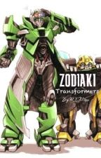 Transformers  Zodiaki by Love_Prime