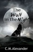 The Wolf in the Night by Alexander226