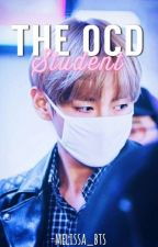 The OCD Student | Kim Taehyung  by -melissa_bts