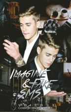 Imaginy & fake sms [JB] by vbiebsx