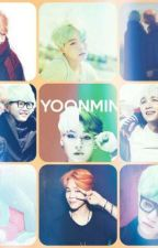 A day without you is not a day {YoonMin} by Jimin_LittleJ