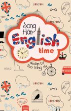 English Time by HnNguyen1234
