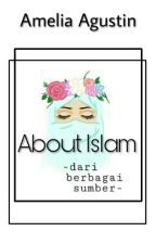 About Islam by AmliaAgt17
