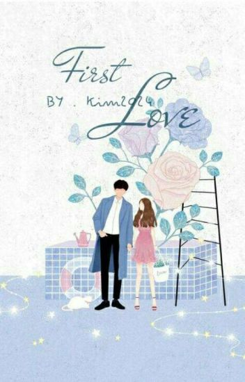 First Love [Kim Nam Joon]