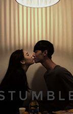 สะดุดรัก กับดักนายขโมยจูบ[End] by EVENIN_1